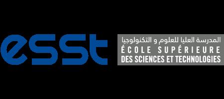 ESST d'Alger - École Supérieure des Sciences et Technologies. Mathématiques et informatique - Chimie - Sciences et technologies