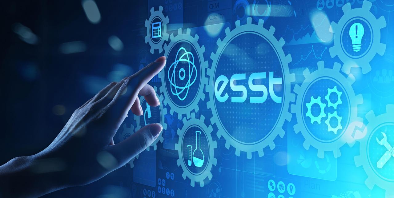 ESST Alger - Licences & Masters